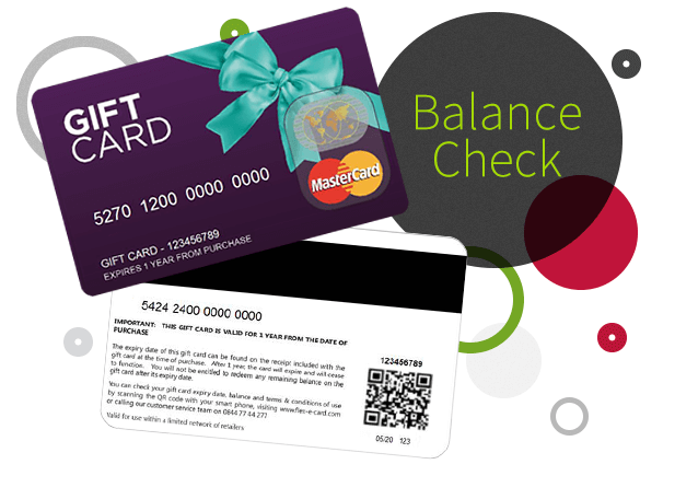 new look card balance online