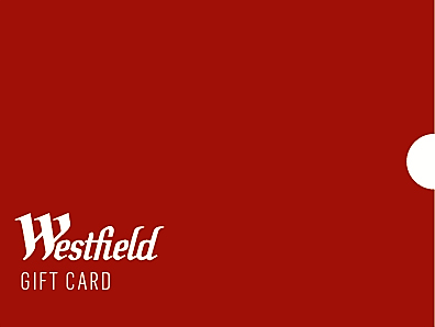 Westfield Stratford City - Gift Vouchers, Gift Cards and Gift ...